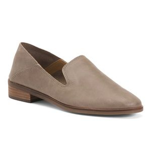 NIB! Lucky Brand LK-CAHILL Leather Loafers